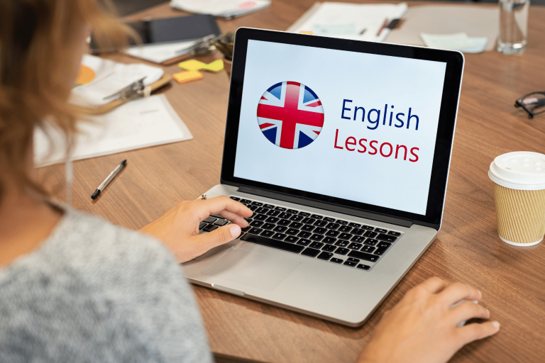 clases ingles online